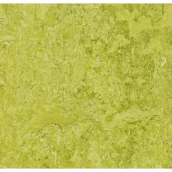 Натуральный линолеум Forbo Chartreuse 3224