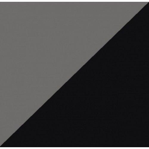 Сценический линолеум Grabo Duett серо-черный