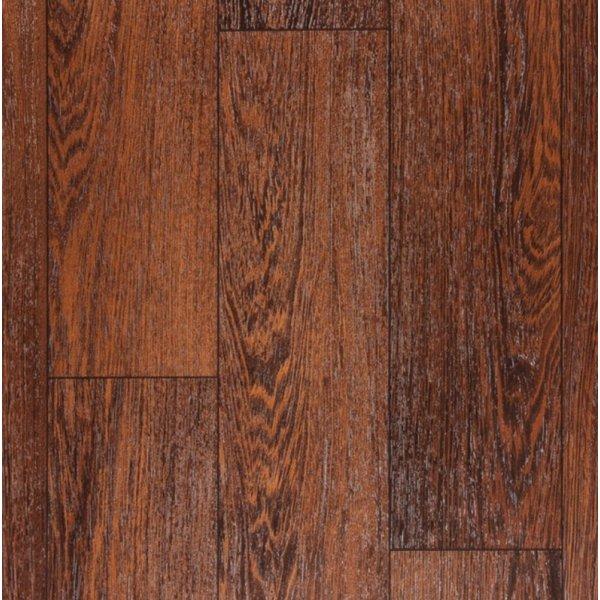 Акустический линолеум Grabo Sound Tex 4262-467 коричневый